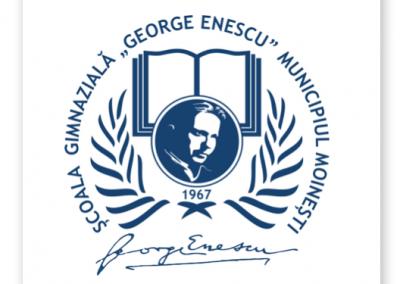 Scoala George Enescu Moinesti 2